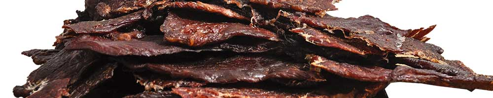 Jerky - Meatgistics University