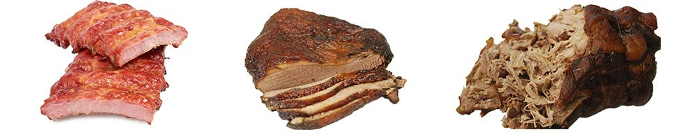Smoked Meats - Meatgistics University